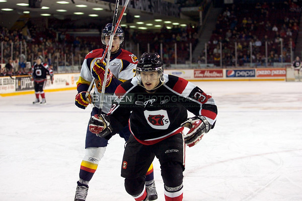 Hardest Working 67's Dalton Smith